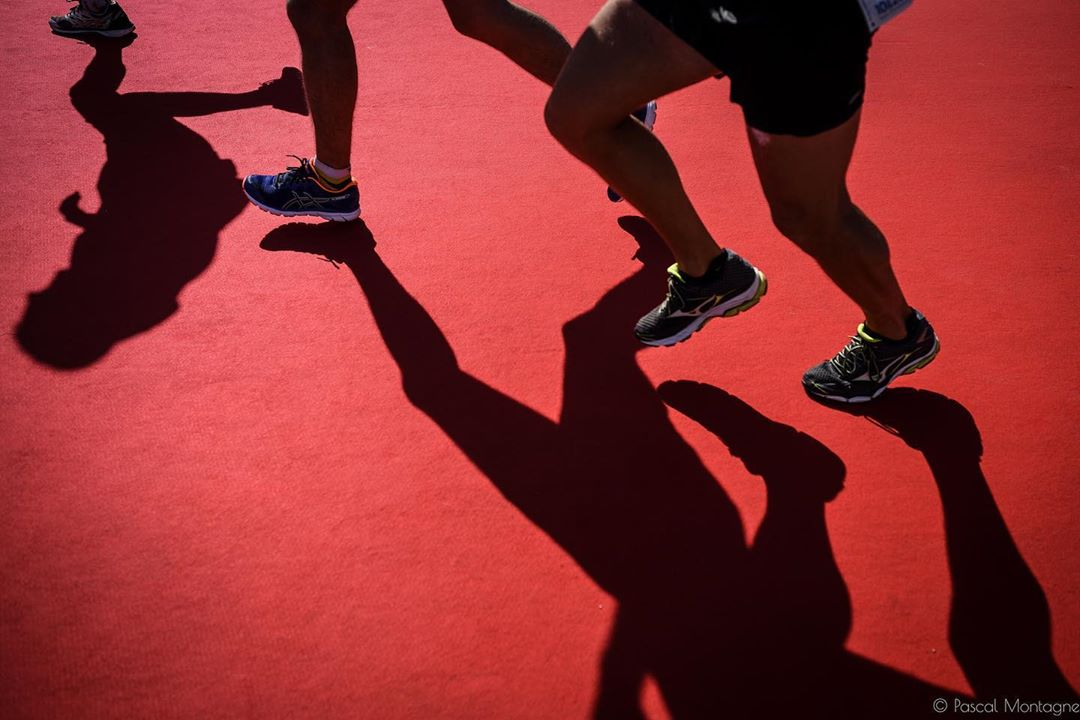 Confinement – day 39 – running during confinement #confinement #running #sport #covid #coronavirus #sports #shadow #sportmotivation #sportphotography