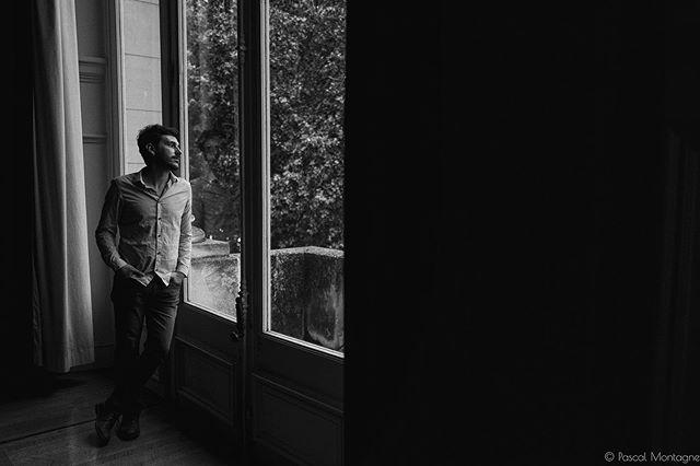 Portrait @sebastienbrange #friend #journalist #portraitphotography #portrait #bnw #blackandwhitephotography #blackandwhite #bnwportrait