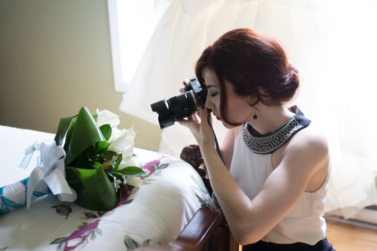 Photographe Mariage Granby