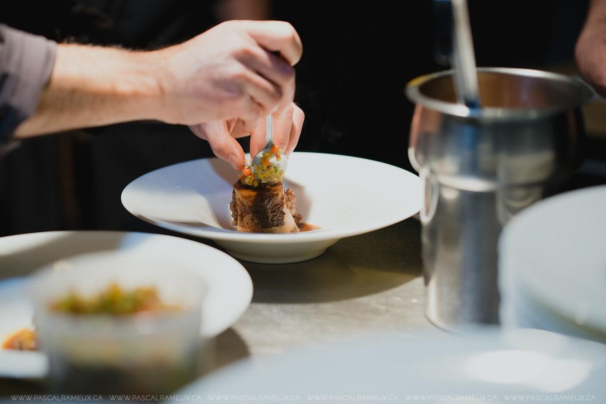 Photographe Culinaire