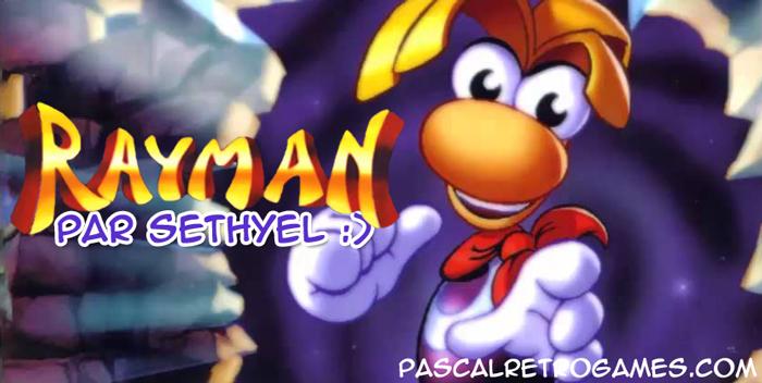 rayman sethyel pascalretrogames