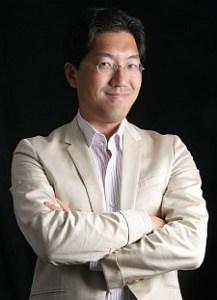 Yuji Naka, le père de Sonic