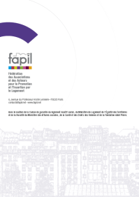 Infographiste Rouen Pascal Ridel Creation Brochure La Fapil MOI