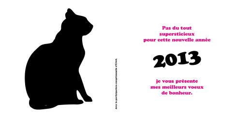 Infographiste Rouen Pascal Ridel Carte de voeux