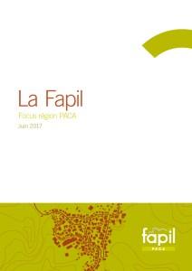 Infographiste Rouen Pascal Ridel Brochure Plaquette Fapil