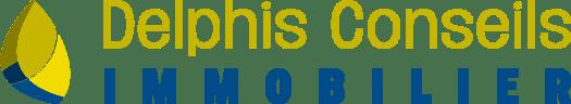 Pascal Ridel Infographiste Rouen création de logo Delphis Conseils Immobilier