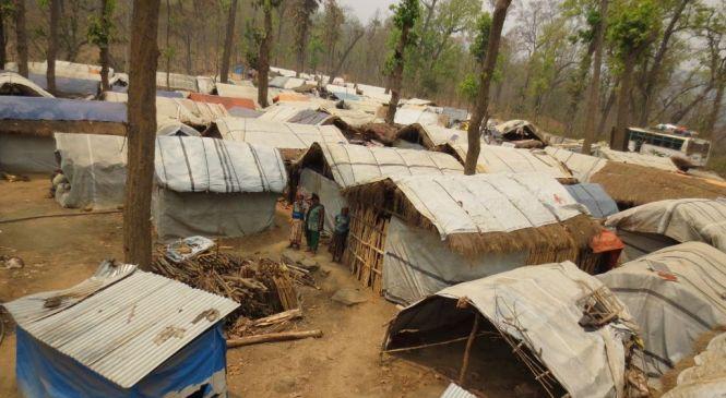 कर्णाली सरकारद्वारा जनता आवास कार्यक्रम कार्यविधि स्वीकृत, अब विस्थापितहरुको पुनर्स्थापना हुने