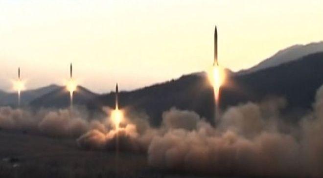चीनद्वारा उत्तर कोरियालाई क्षेप्यास्त्र परीक्षण रोक्न आग्रह