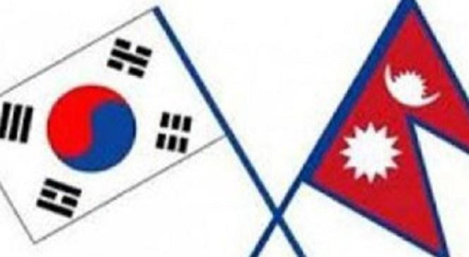 कोरिया कामदार छनोट: आगामी वर्षदेखि भाषासँगै सिपको पनि परीक्षा लिइने