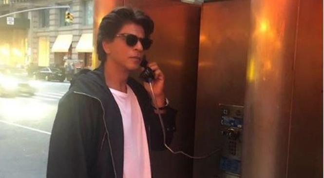 टेलिसिरियल 'कसौटी जिन्दगीकी' मा शाहरुख खान ?
