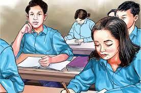 आजदेखि कक्षा १२ को परीक्षा शुरू