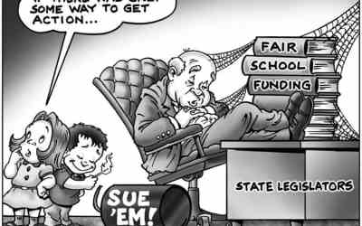 Editorial: New school year, old funding problem