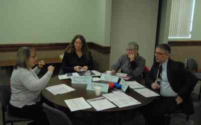 School officials seek more education funding