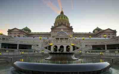 PA Schools Work Commends Governor and State Legislature on Protecting Schools from State Funding Cuts