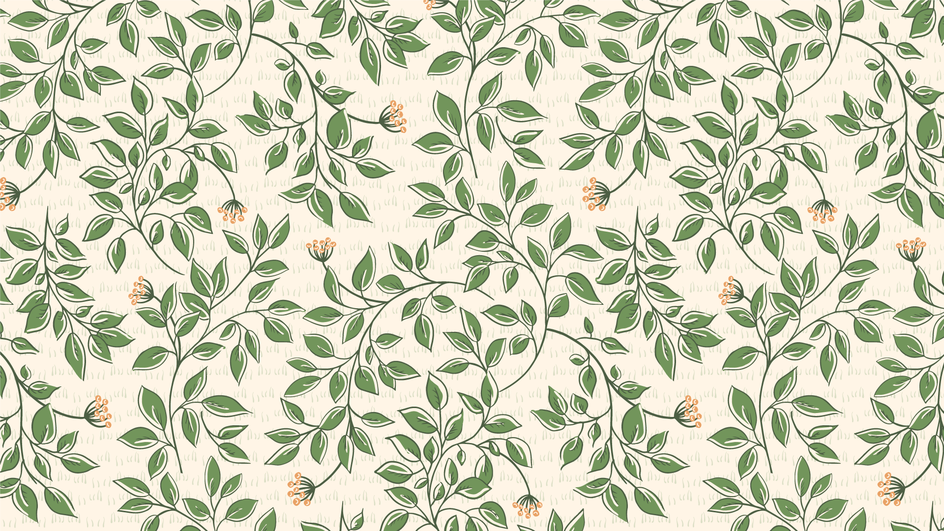 Carmen, floral pattern design created by Pascûal