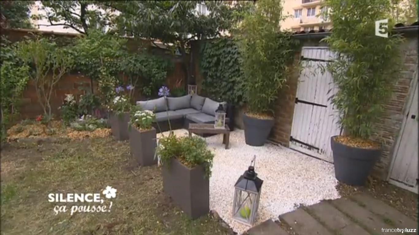 Comment aménager un salon de jardin contemporain et ...