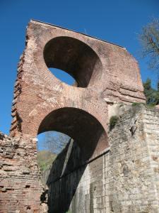Minas abandonadas en Sabero
