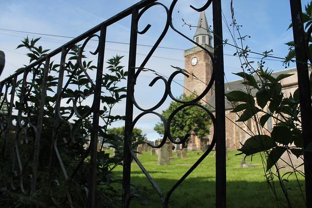 Cementerio Inverness