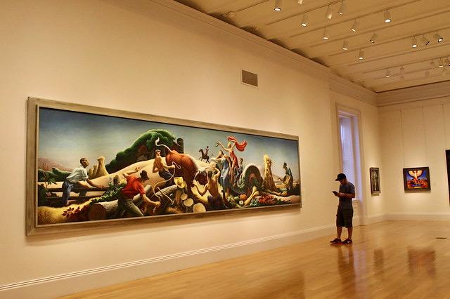 Galería Nacional de Retratos Washington