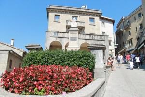 Garibaldi San Marino