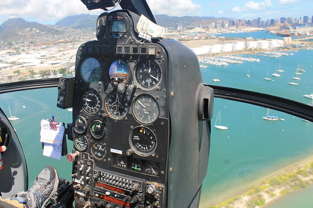 Tour Helicoptero Hawai