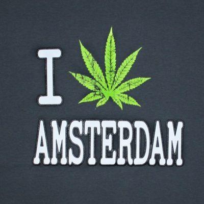 I Weed Amsterdam