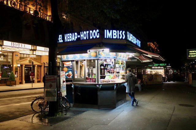 Kebab Viena