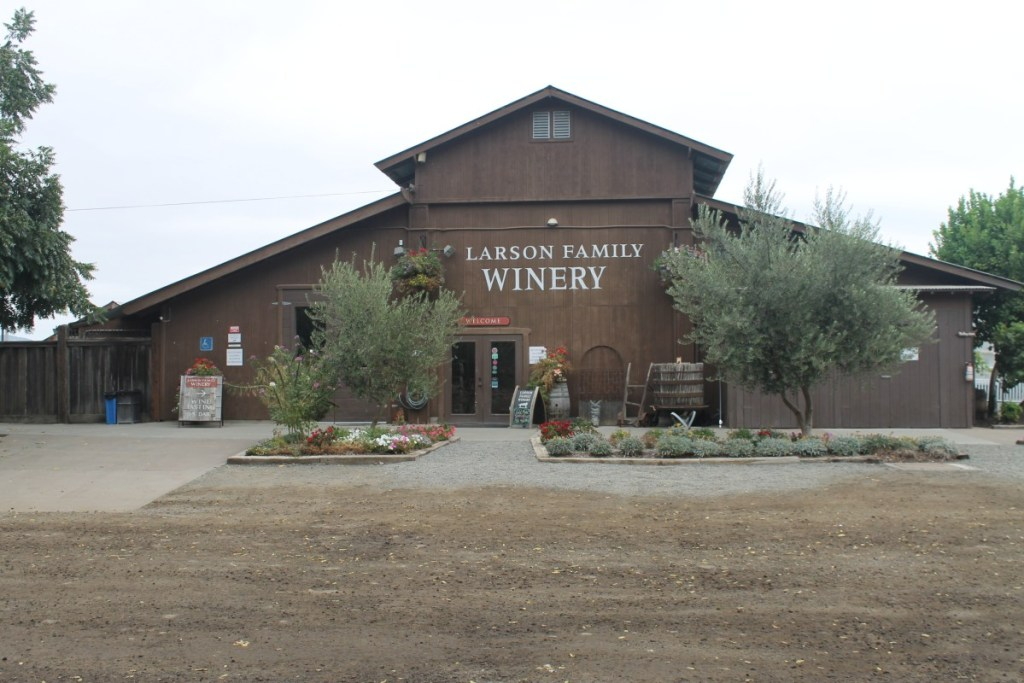 Larson Family Winery