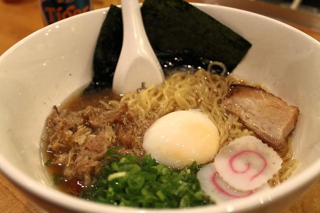 Momofuku ramen Momofuku Noodle Bar