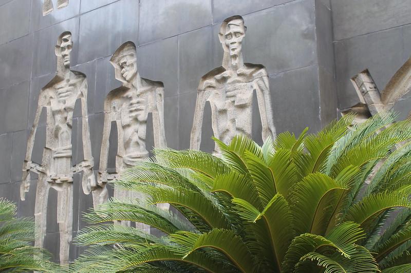 Museo de la Prisión Central de Hanoi