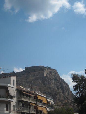 Naftplio Grecia