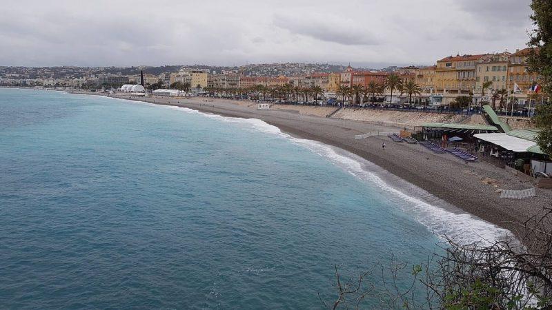 Qué ver en Niza: Paseo de los Ingleses