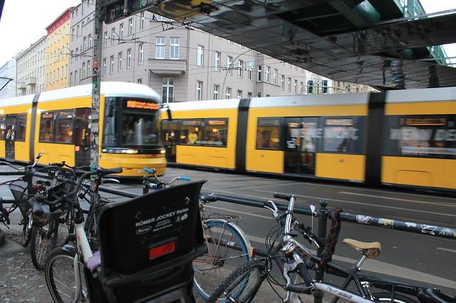 Prenzlauer Berg Berlin