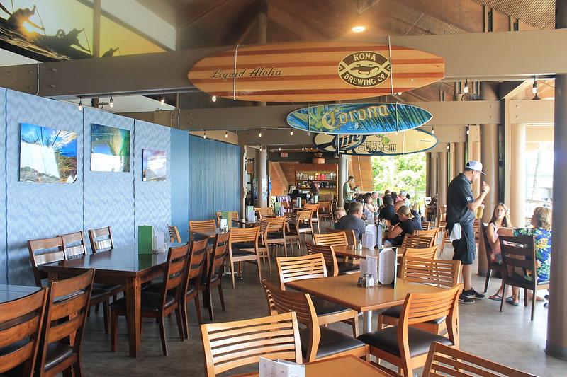 Restaurant 604 Hawai