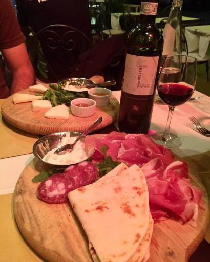 Righi la Taverna San Marino