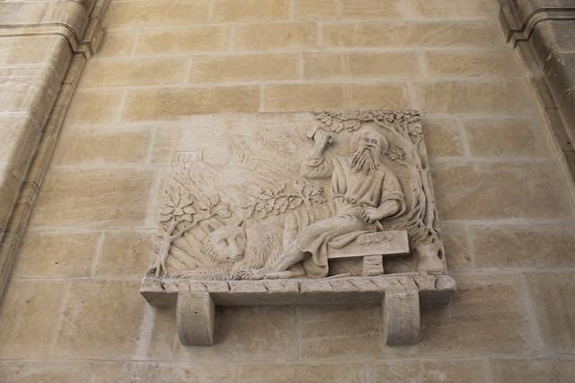 San Marino en piedra