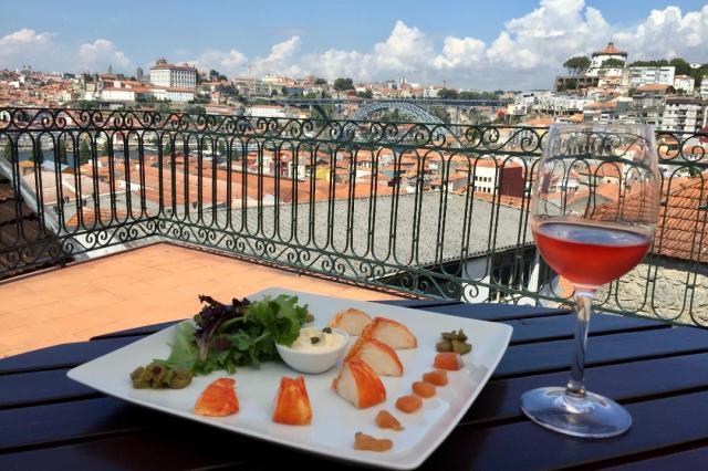 Taylors Port Wine Portugal