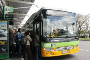 Aerobus Lisboa