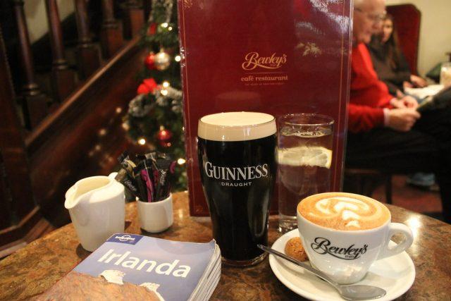 Bewley's Café Dublin