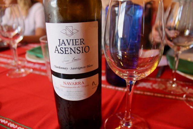 Blanco de Navarra