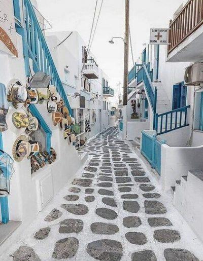 Calle Matogianni