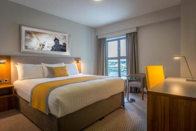 Cama Maldron Hotel Derry