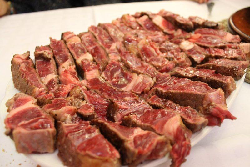Carne La Gitana Leon