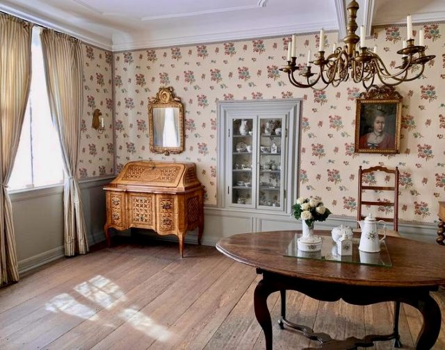Casa de Goethe
