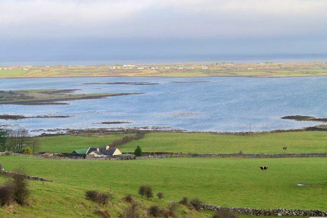 Clare Irlanda