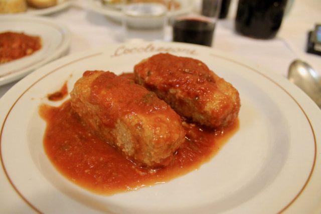 Crocchette di filetto Florencia