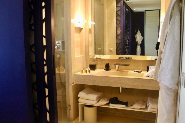 Cuarto de baño Sofitel Essaouira Mogador Golf & Spa