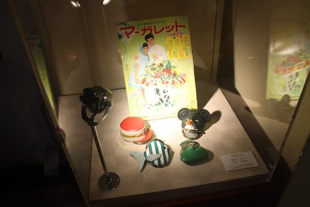 Exposicion Museo Internacional del Manga Kioto