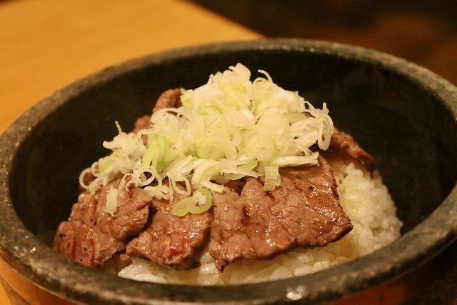 Hida beef 'Ishi-yaki-Hitsu-Mabuchi'