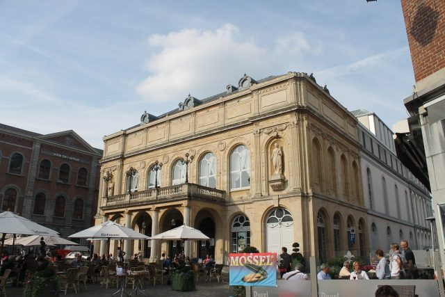Namur Belgica